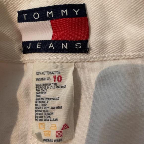 Tommy Hilfiger Dresses & Skirts - Vintage Tommy Hilfiger Skirt